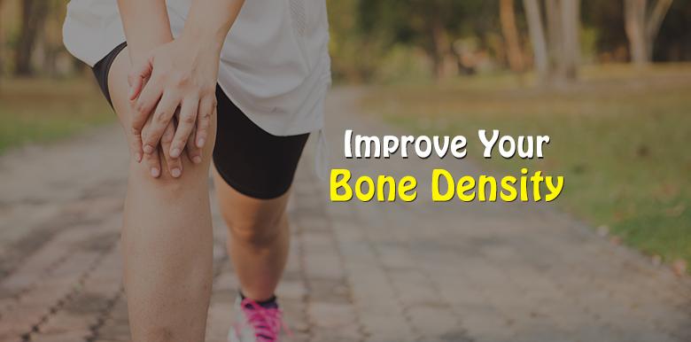 Ways To Improve Bone Density – Trafali